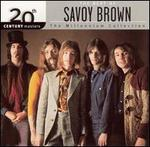 20th Century Masters - The Millennium Collection: The Best of Savoy Brown
