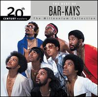 20th Century Masters - The Millennium Collection: The Best of the Bar-Kays - The Bar-Kays