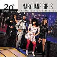 20th Century Masters - The Millennium Collection: The Best of the Mary Jane Girls - The Mary Jane Girls