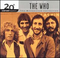 20th Century Masters - The Millennium Collection: The Best of The Who - The Who