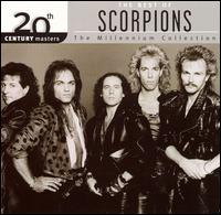 20th Century Masters: The Millennium Collection  - Scorpions