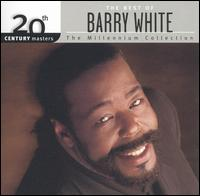 20th Century Masters: The Millennium Collection - Barry White