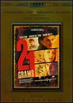 21 Grams [Collector's Limited Edition]