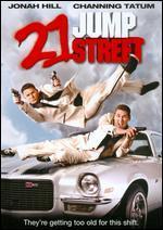 21 Jump Street [Includes Digital Copy] [UltraViolet]