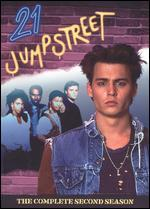 21 Jump Street: The Complete Second Season [6 Discs]