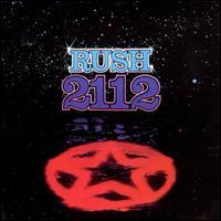2112 - Rush