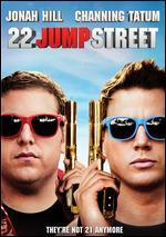 22 Jump Street [Includes Digital Copy] - Christopher Miller; Phil Lord