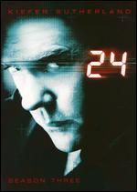 24: Season 3 [7 Discs] [Repackaged]