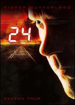 24: Season 4 [7 Discs] [Repackaged] - Jon Cassar