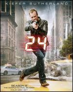 24: The Complete Eighth Season [4 Discs] [Blu-ray]