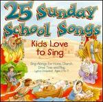 25 Sunday School Songs Kids Love to Sing