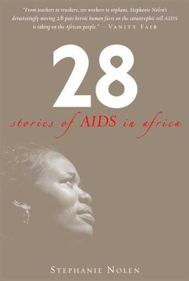 28: Stories of AIDS in Africa - Nolen, Stephanie