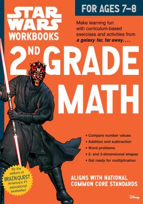2nd Grade Math - Workman Publishing