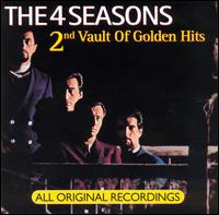 2nd Vault of Golden Hits - The Four Seasons