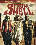 3 From Hell [Includes Digital Copy] [Blu-ray/DVD]