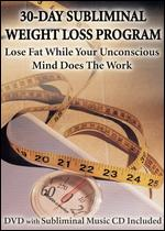 30-Day Subliminal Weight Loss Program -