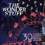 30 Goes Around the Sun