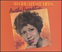 30 Greatest Hits - Aretha Franklin