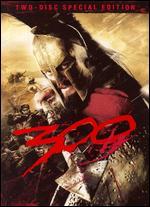 300 [Special Edition] [WS] [2 Discs] - Zack Snyder