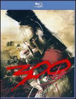 300 [With Green Lantern Movie Cash] [Blu-ray]