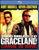 3000 Miles to Graceland [Blu-ray] - Demien Lichtenstein