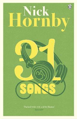 31 Songs - Hornby, Nick