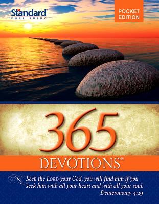 365 Devotions - Allen, Gary (Editor)
