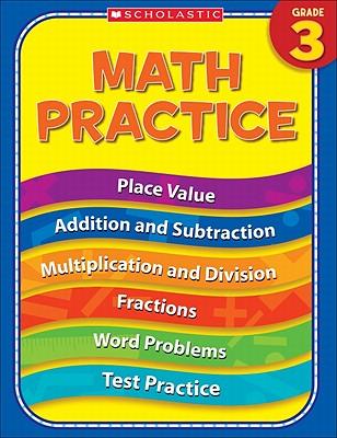 3rd Grade Math Practice - Teaching Resources (Creator)