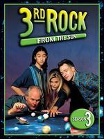 3rd Rock From the Sun: Season 03
