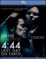 4:44 Last Day on Earth [Blu-ray]
