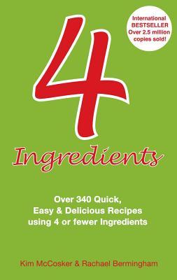4 Ingredients 1 - McCosker, Kim, and Bermingham, Rachael