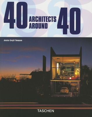 40 Architects Around 40 - Thompson, Jessica Cargill