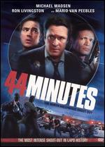 44 Minutes: The North Hollywood Shootout - Yves Simoneau
