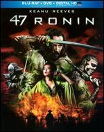 47 Ronin [2 Discs] [Includes Digital Copy] [Blu-ray/DVD]