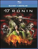 47 Ronin [UltraViolet] [Includes Digital Copy] [Blu-ray] - Carl Rinsch