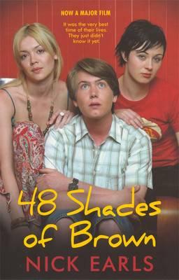 48 Shades Of Brown - Earls, Nick