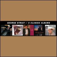 5 Classic Albums - George Strait