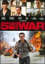 5 Days of War - Renny Harlin