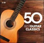 50 Best Guitar Classics [Warner Classics]