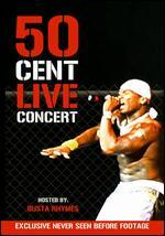 50 Cent: Live In Concert