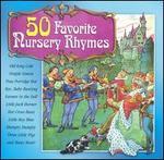 50 Favorite Nursery Rhymes