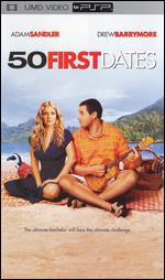 50 First Dates [UMD] - Peter Segal
