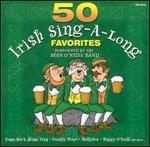 50 Irish Sing-A-Long Favorites