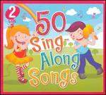 50 Sing-Along Songs