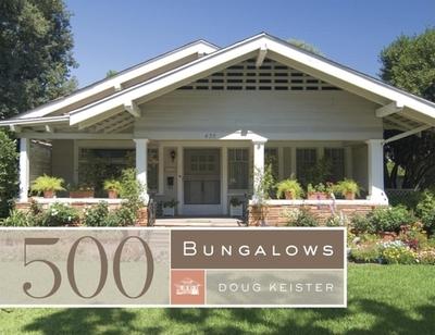 500 Bungalows - Keister, Douglas