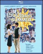 (500) Days of Summer [2 Discs] [Includes Digital Copy] [Blu-ray]