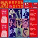 50's Rock & Roll, Vol. 1 [K-Tel]