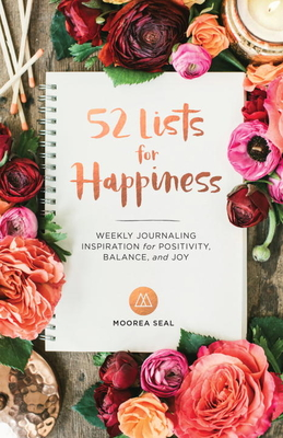 52 Lists For Happiness - Seal, Moorea