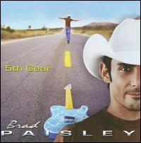 5th Gear [Bonus Track] - Brad Paisley