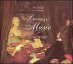 "6-CD Set to Accompany ""Listening to Music"" (Second Edition) [Box Set]"